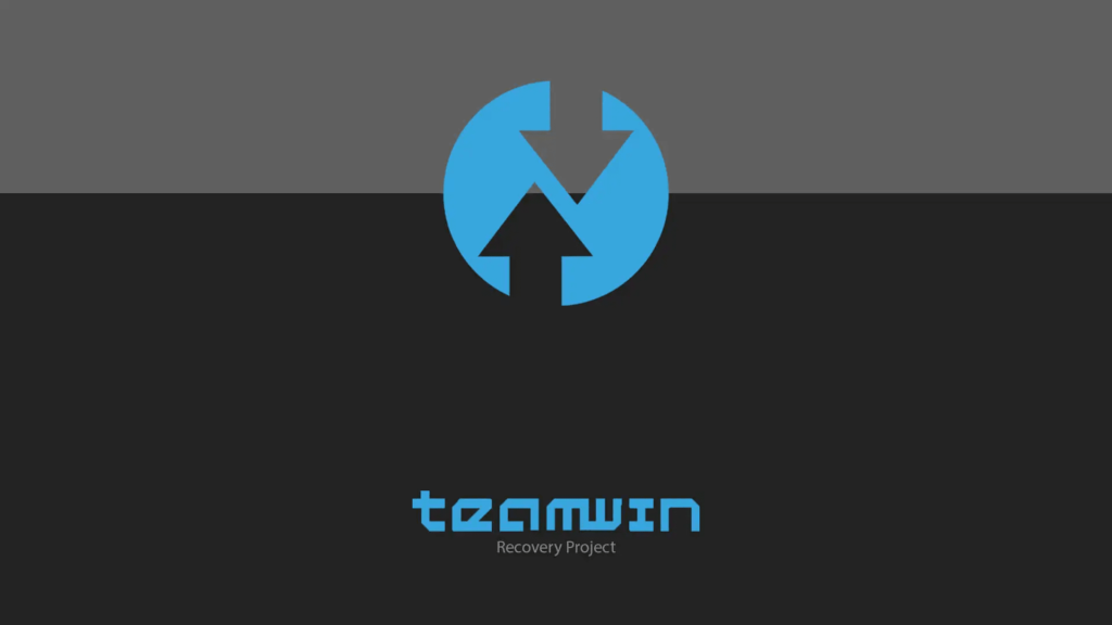 teamwin - ROOT права