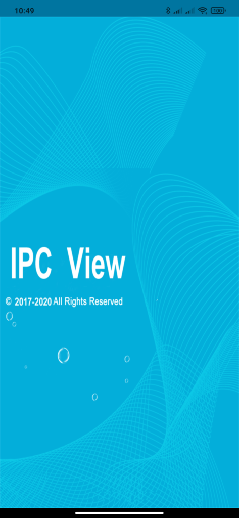 «IPC View» - Screen_01