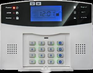Инструкция GSM сигнализации SH-063G - обложка_ru