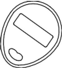 Инструкция WIFI GSM сигнализации G12 - RFID метка