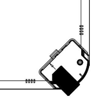 Инструкция WIFI GSM сигнализации G12 - Установка SIM-карты
