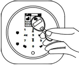 Инструкция WIFI GSM сигнализации G12 - Как прописать RFID-метку