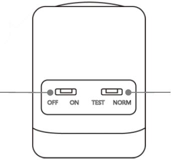 Инструкция GSM WIFI сигнализации G20 - Датчик движения 2
