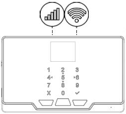 Инструкция GSM WIFI сигнализации G20 - Smart Hub